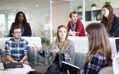 Führung auf Distanz – virtuelle Teams
